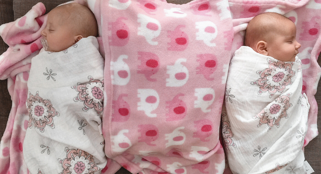 Infant Sleep With Twins Part 1: How I Survived From 0-3 Months Laura Kennedy Contributor Miami Mom Collective