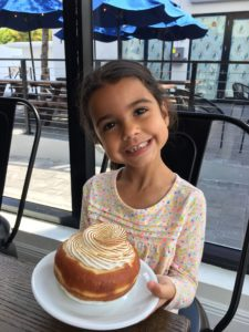 Donut Worry, Be Happy & Treat Yourself on National Donut Day! Vanessa Santamaria Contributor Miami Moms Blog