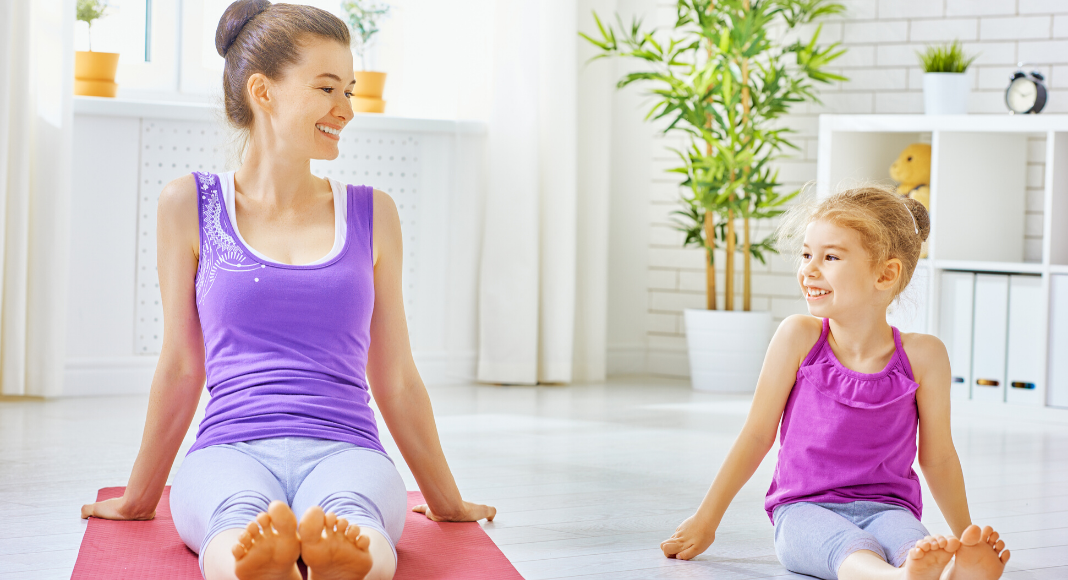 5 Exercises To Do at Home With Your Kids to Make Them Strong Adita Lang Contributor Miami Mom Collective