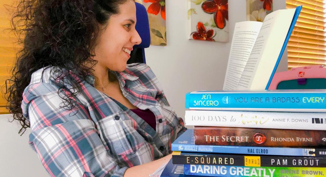 Personal Development is Necessary: 7 of My Favorite Books Zoe Costa Contributor Miami Mom Collective