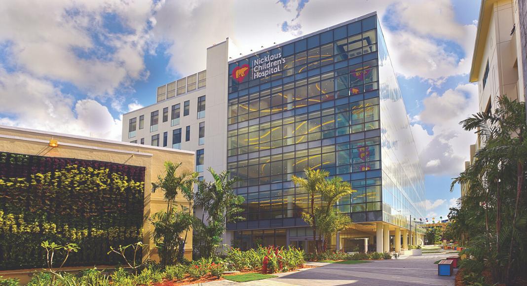 Nicklaus Children's Hospital & Urgent Care Centers Are Open Miami Moms Blog