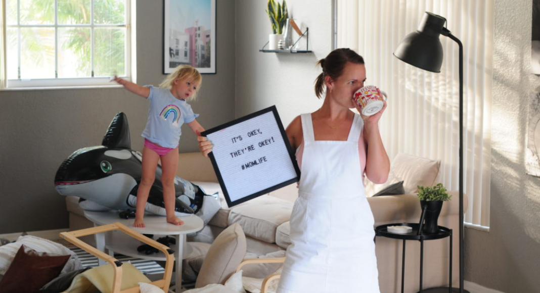 Bigger, Stronger, and Wiser... Well, It's Not Always Like That Rachel Hulsund Contributor Miami Moms Blog