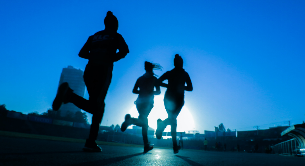 National Running Day: 4 Strengthening Exercises to Keep You Going Andrea Wood Contributor Miami Moms Blog