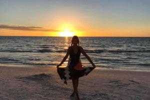 Marco Island Sunset Miami Moms Blog Bella Behar