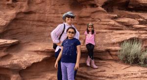 Post-COVID Travel: A Few Helpful Tips Vanessa Santamaria Contributor Miami Mom Collective