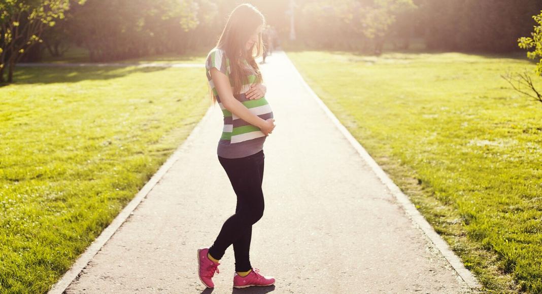 Pregnant During COVID-19?   Q&A with Baptist Health Miami Moms Blog Miami Mom Collective