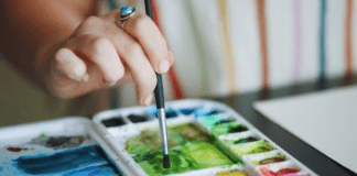 Hobbies: Do You Need One?   10 Hobby Ideas for Busy Moms Miami Mom Collective Candice Carricarte