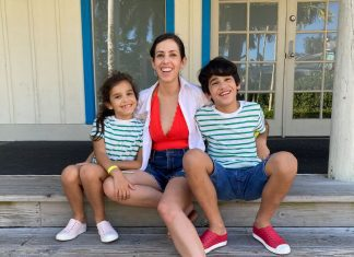 From Miami to Captiva Island {Road Trip Series} Macy Calderon Contributor Miami Mom Collective