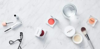 Detoxifying Part 3: BEAUTY, Nontoxic, Clean Everyday Products Miami Mom Collective Sandra Jacquemin