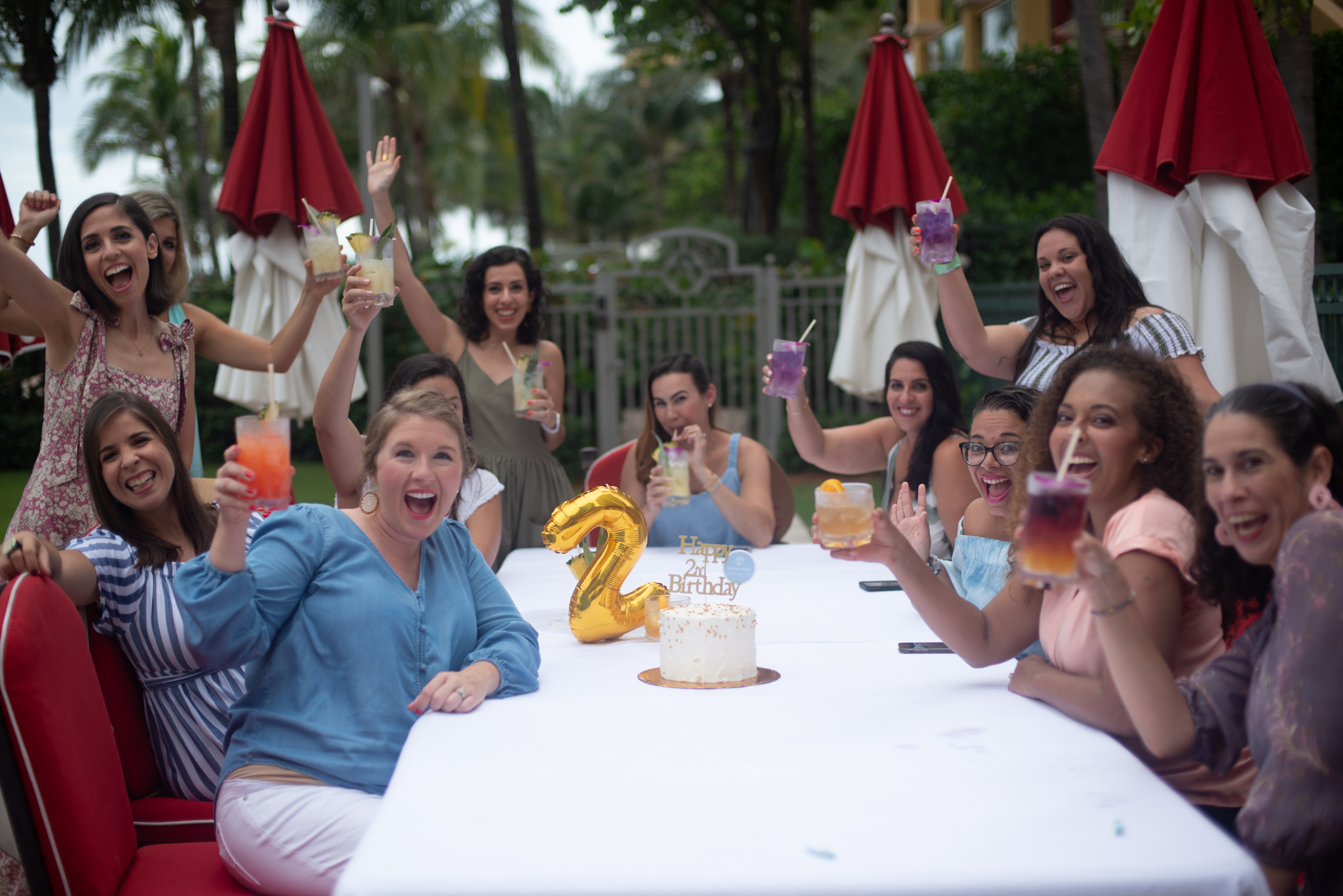 Miami Moms Blog Birthday {Virtual} Bash: You're Invited! Miami Moms Blog Miami Mom Collective