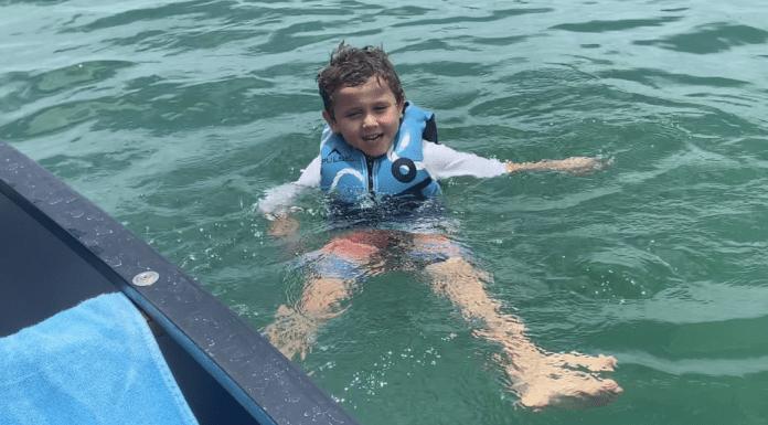 Passeio de Kayak ou Canoa Com Crianças - Um Guia Para Iniciantes Miami Mom Collective Renata Brissi
