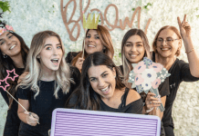 Bloom 2020 Miami: A Celebration of Motherhood Miami Mom Collective