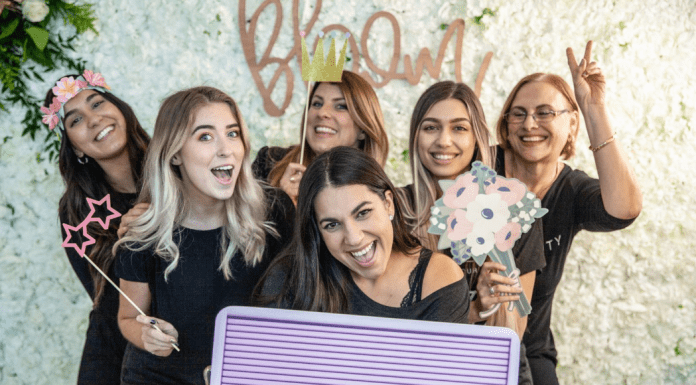 Bloom 2020 Miami: A Celebration of Motherhood Miami Mom Collective