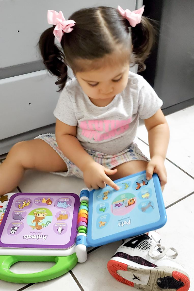 Spanish First: Teaching my child Spanish as their first Language Minerva Roca Miami Moms Blog