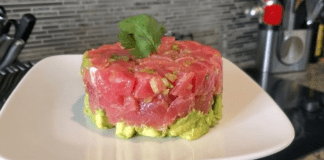 Tuna Tartare: The Perfect Summer Appetizer Ailyn Quesada Contributor Miami Moms Blog