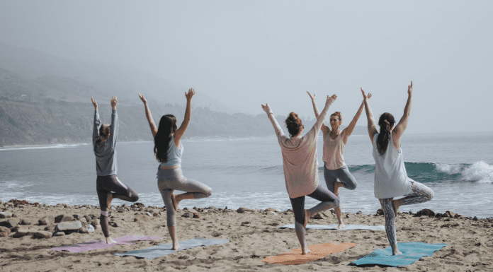 National Wellness Month: 4 Ways to Celebrate With Your Family Zoe Costa Contributor Miami Mom Collective