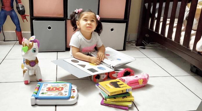 Spanish First: Teaching my child Spanish as their first Language Minerva Roca Miami Moms Blog