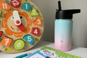 Iron Flask: The Best Back to School Water Bottle Miami Mom Collective