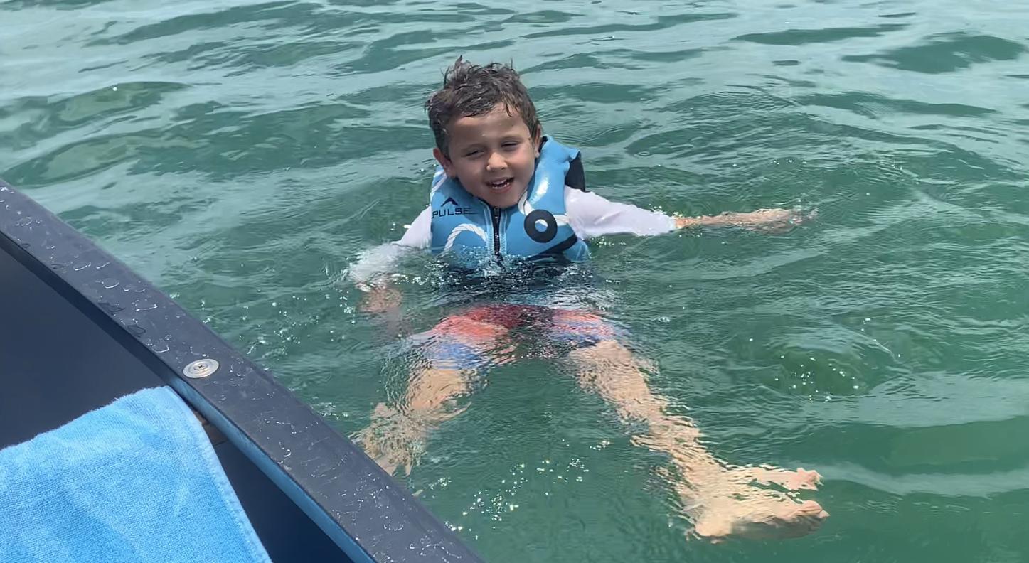 Passeio de Kayak ou Canoa Com Crianças - Um Guia Para Iniciantes - Renata Brissi