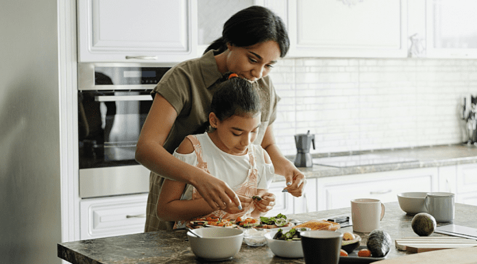 4 Steps for Raising Independent Children Janeris Marte Contributor Miami Mom Collective