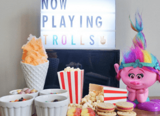 Movie Night at Home: How to Take It up a Notch Becky Salgado Contributor Miami Mom Collective