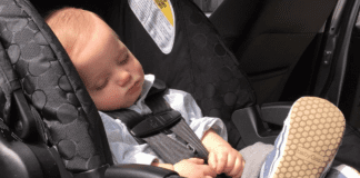 Car Seats: Check Yours for #SeatCheckSaturday and Beyond Stacey Geiger Contributor Miami Mom Collective
