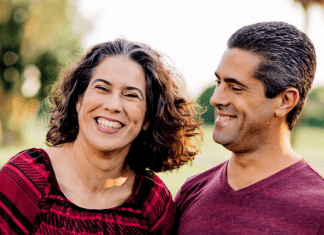 Supporting Your Spouse: What Does It Look Like? Becky Gonzalez Contributor Miami Mom Collective