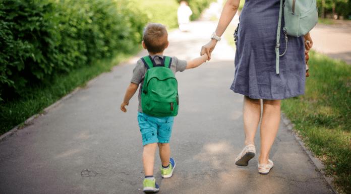 4 consejos para reducir la ansiedad del regreso a clases Caro Mejia Contributor Miami Mom Collective