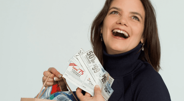 Non-Extreme Couponing: Simple Ways to Save Krystal Giraldo Contributor Miami Mom Collective