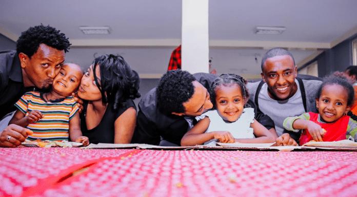 National Stepfamily Day: Celebrating Blended Families Krystal Giraldo Contributor Miami Mom Collective
