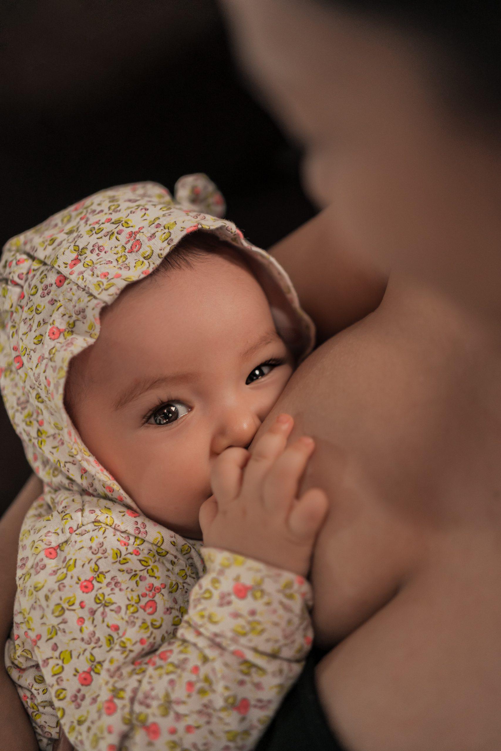 Breastfeeding Moms: Support From Dr. Bob Pediatric Dentist Lynda Lantz Contributor Miami Mom Collective