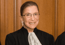 RRuth Bader Ginsburg: Wife, Mother, Supreme Court Justice Ana-Sofia DuLaney Contributor Miami Mom Collective