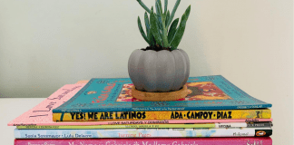 Hispanic Heritage Month: A Book List for Celebrating Culture! Ana-Sofia DuLaney Contributor Miami Mom Collective