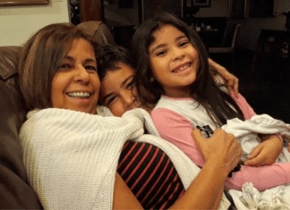 Grandparents Day: Long-Distance Celebration Ideas Gabriela Morales Contributor Miami Mom Collective