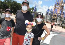 Walt Disney World During COVID: Still a Happy Place! Macy Calderon Contributor Miami Mom Collective