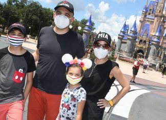 Walt Disney World During COVID: Still a Happy Place! Macy Calderon Contributor Miami Mom Collective