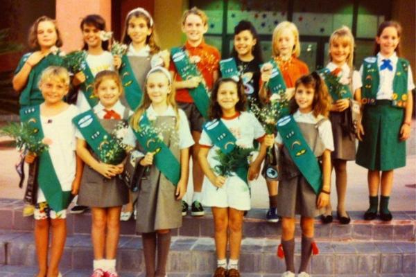 Girl Scouts: GIRL Fest