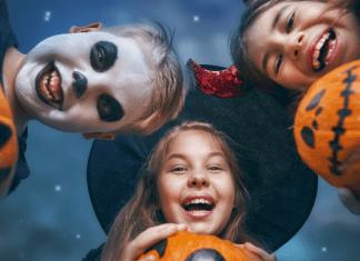 3 decoraciones de Halloween buenas, bonitas y baratas Miami Mom Collective