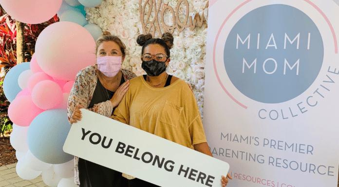 Bloom 2020 Event Recap Miami Mom Collective