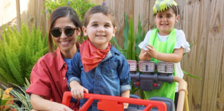 DIY Halloween Costumes: Tips & Ideas Becky Salgado Contributor Miami Mom Collective