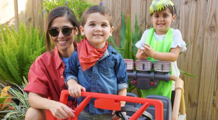 DIY Halloween Costumes: Tips & Ideas Becky Salgado Contributor Miami Mom Collective
