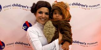 Family Halloween Costumes: Inspiration & Costume Ideas Bella Behar Contributor Miami Mom Collective