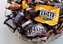 Halloween Candy: How to Enjoy It in Moderation | Dr. Bob Pediatric Dentist Lynda Lantz Contributor Miami Mom Collective