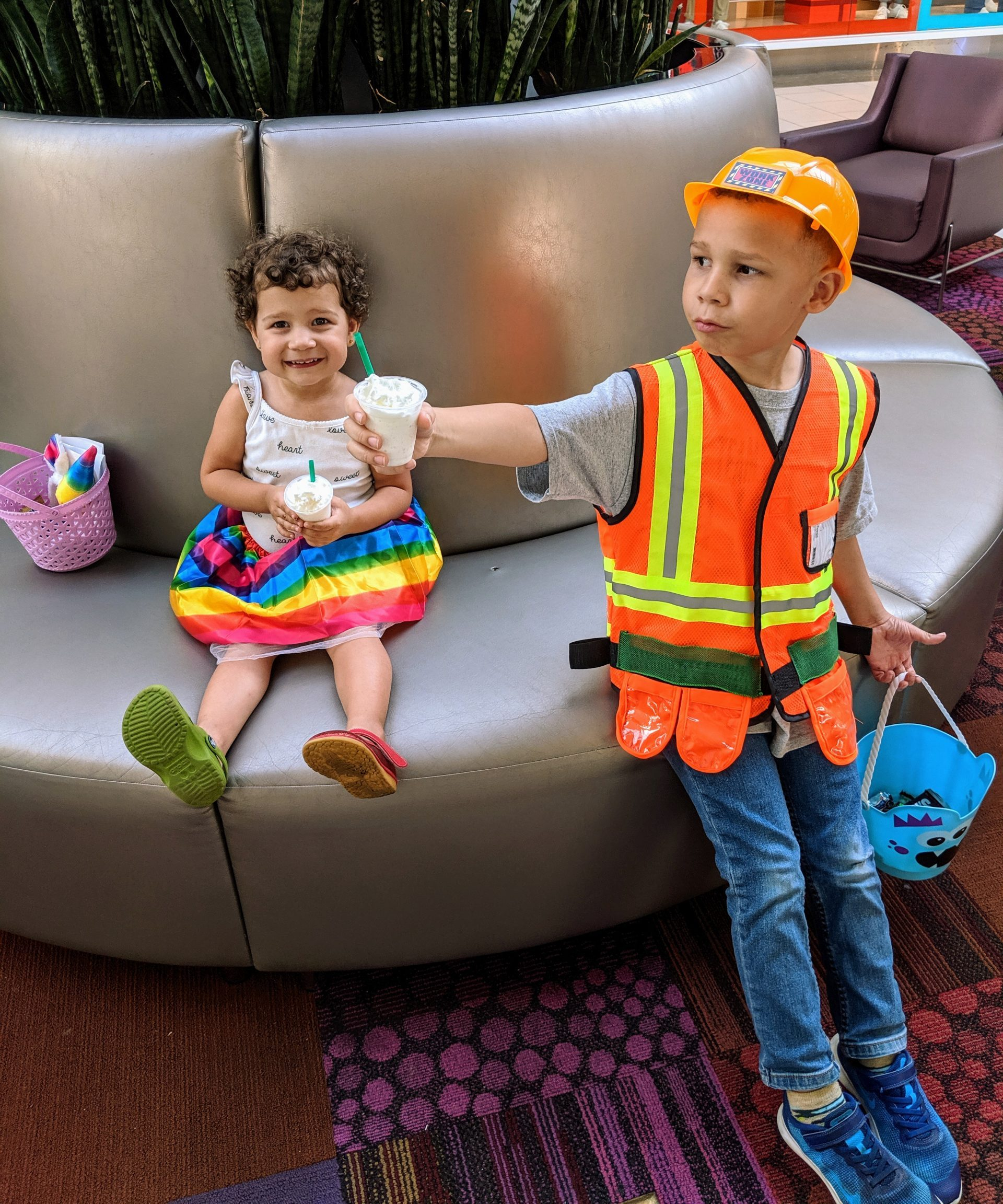 Halloween Candy: How to Enjoy It in Moderation   Dr. Bob Pediatric Dentist Lynda Lantz Contributor Miami Mom Collective