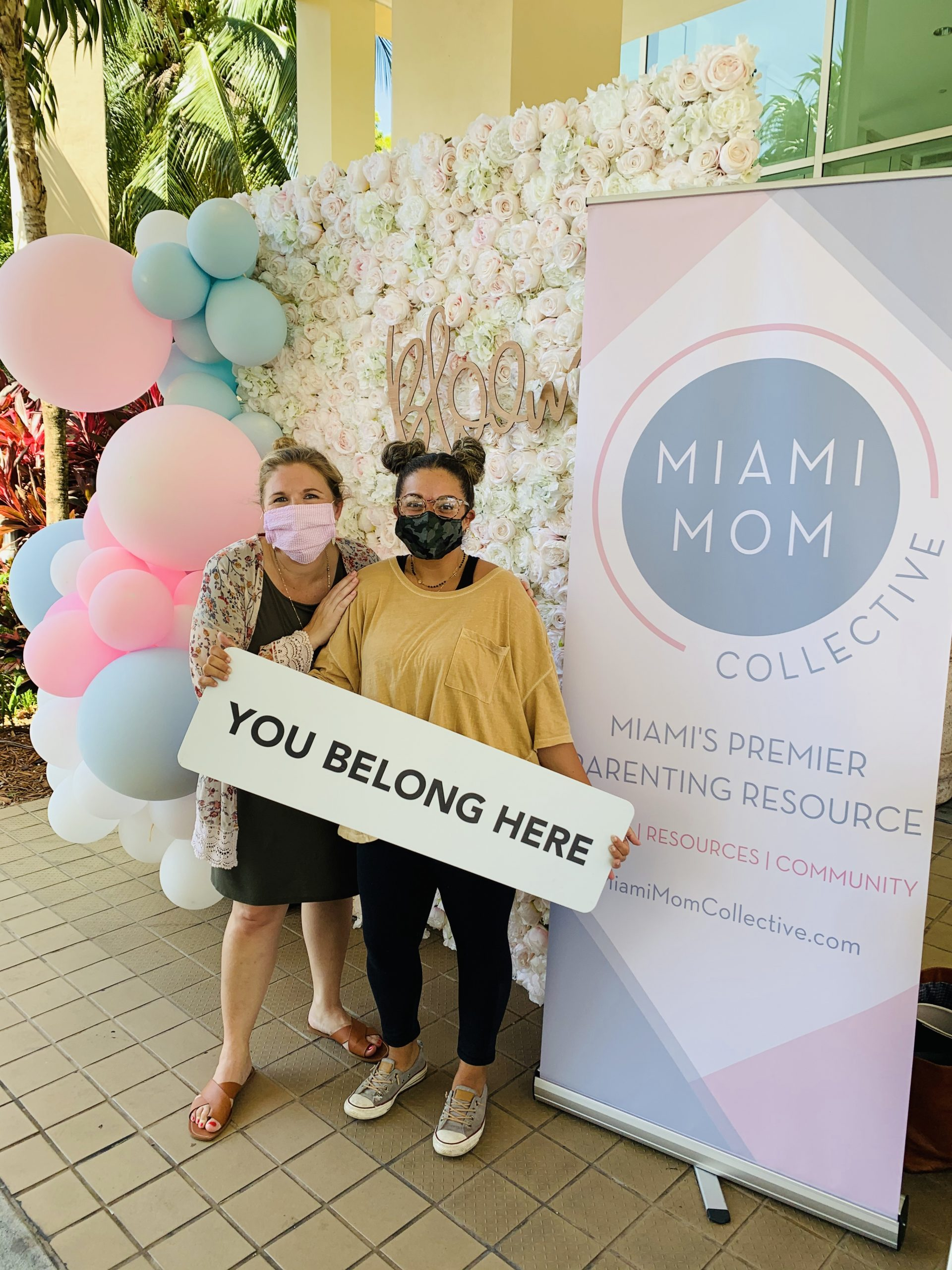 Bloom 2020 A Celebration of Motherhood: Event Recap Miami Mom Collective