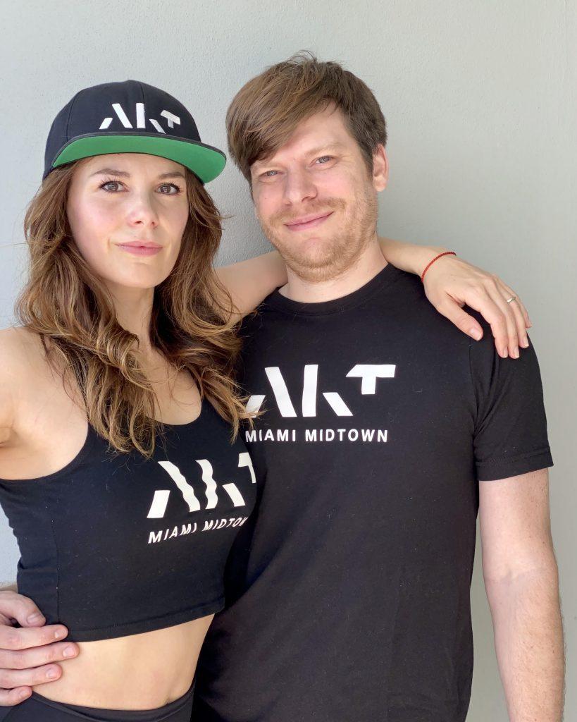 Maria & Alex