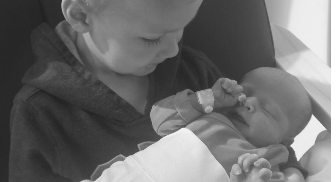 Pregnancy & Infant Awareness Moth