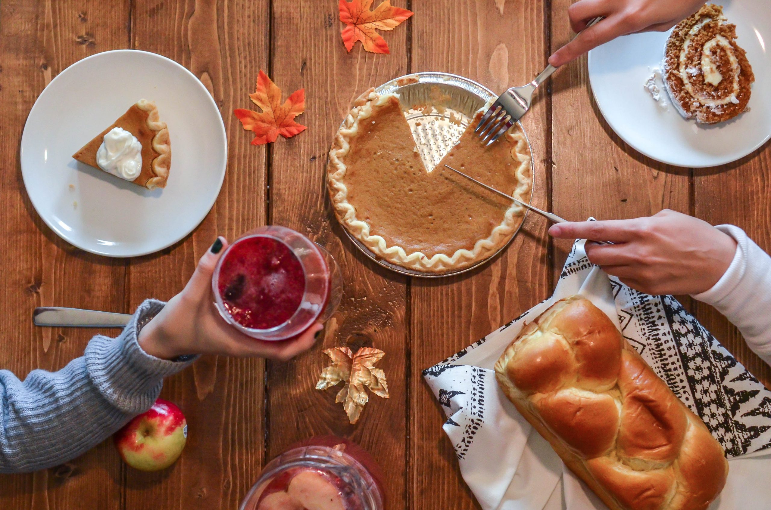 Friendsgiving: COVID Edition Janeris Marte Contributor Miami Mom Collective
