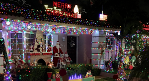 Christmas Lights: Where to Enjoy Some Holiday Magic in Miami Vanessa Santamaria Contributor Miami Mom Collective