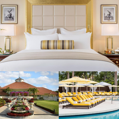 Miami Mom Collective Staycation Guide Trump National Doral